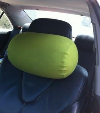 כרית למושב הנהג - קלגו משמר השרון