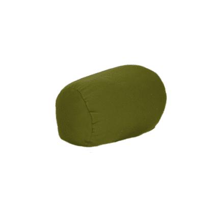 כרית ראש למושב נהג בצבע ירוק