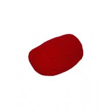 כרית ראש למושב נהג צבע אדום