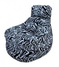 כורסא דמוי עור פרימיום