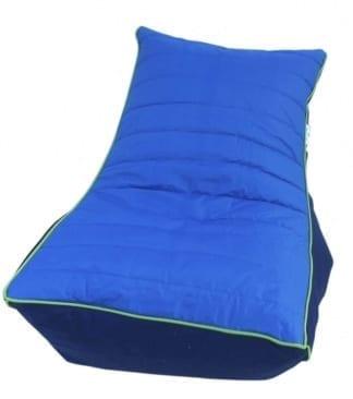 פוף כורסא כחול moon - קלגו